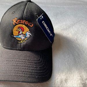 Roscoes Strapback Hat